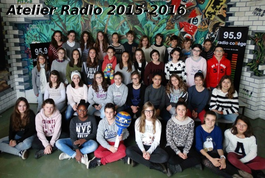 2015-2016 Atelier radio groupeC