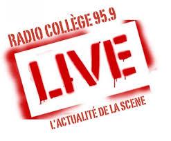 Logo émission LIVE