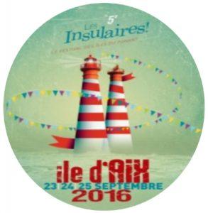 Festival Les insulaires 2016